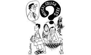 Cartoon: 14 September, 2018
