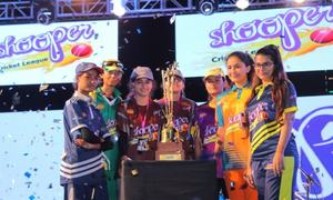 Shooper T10 Cricket League showcases Karachi's best talent