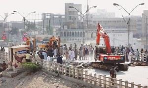 کراچی میں جاری پانی، ٹرانسپورٹ کے منصوبے پہلی ترجیح ہیں، مراد علی شاہ
