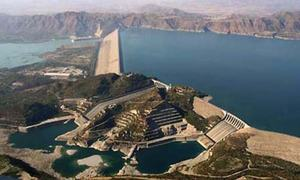 Second unit of Tarbela 4th Extension resumes power generation