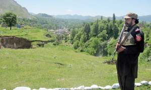 Tirah valley a spellbinding tourist destination