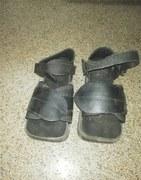 Footprints: Saving feet