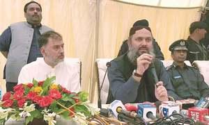 بلوچستان: 15 غیر منظور شدہ ہاؤسنگ اسکیموں پر کام روک دیا گیا