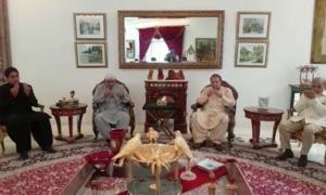 مسلم لیگ (ن) کی نواز شریف کے پیرول میں توسیع کی کوششیں