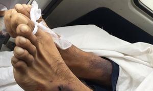 Man dies from alleged torture at rehabilitation centre in Rawalpindi