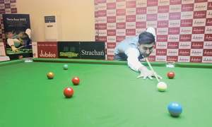 Babar sets up title clash with Asif Toba after spectacular comeback