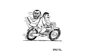 Cartoon: 17 September, 2018