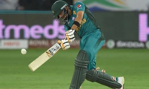 5 takeaways from Pakistan's blowout victory over Hong Kong