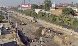 SC bans commercialisation of plots, buildings in Lahore