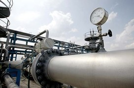Exporters cheer unified gas slab