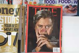 Time magazine sold for $190m to couple