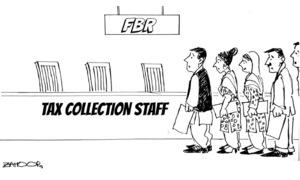 Cartoon: 18 September, 2018