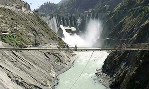 Hyderabad lawyers' body opposes any dam over Indus