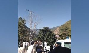 مانسہرہ : کرنٹ لگنے سے 3 طلبا اور استاد جاں بحق