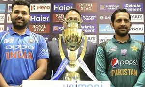 Can India pull a Pakistan in Asia Cup blockbuster?