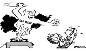 Cartoon: 19 September, 2018