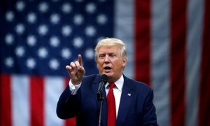 US considering permanent military presence in Poland: Trump
