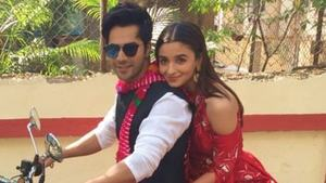 Varun Dhawan told Alia Bhatt to charge more money for her work