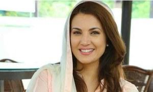 ریحام خان ایک بار پھر تنازع کی زد میں