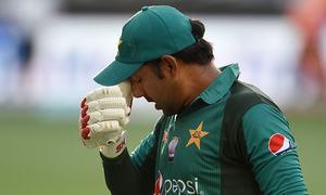 ایشیا کپ: پاکستان کو بھارت کے خلاف یکطرفہ مقابلے کے بعد شکست