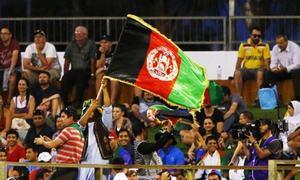 افغانستان کرکٹ بورڈ کے چیئرمین عہدے سے مستعفی
