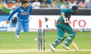Kumar, Jadhav leave Pakistan in tatters