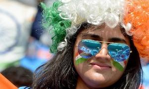 پاکستان کی بھارت کے ہاتھوں شکست