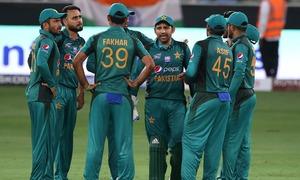 'زمبابوے اور بھارت سے کھیلنے میں فرق ہے'
