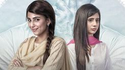 Review: In Balaa, Ushna Shah's negativity is her biggest strength