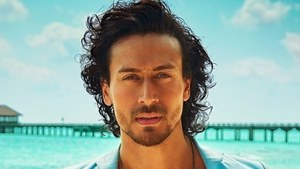 Is Tiger Shroff making his Hollywood debut with a big action film?