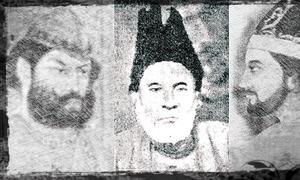 'Beloved Delhi': Exploring how Dilli became the city of poets and of Urdu