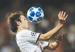 No Ronaldo? No problem for Real, Juve