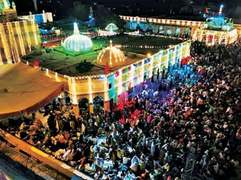 Pakpattan opens door to shrine's code controversy