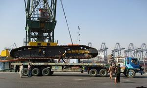 Fuel import bill surges 30pc