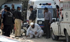 Pakistan's effort to end terrorist financing remains uneven: US