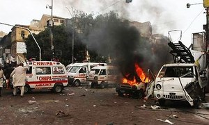 Ashura bombing case awaits trial even after passage of nine years