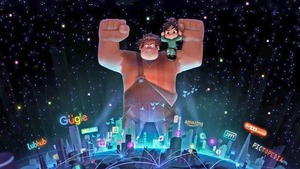 Wreck It Ralph 2's latest trailer is out