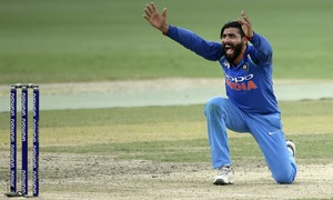 Jadeja, Rohit lead India's rout of Bangladesh
