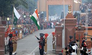 Islamabad expresses 'disappointment' after New Delhi backtracks from talks