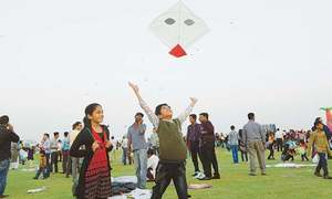 Kite string claims young man's life