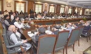 Imran asks Punjab, KP to fine-tune new LG system