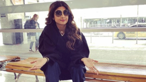 Bollywood actor Shilpa Shetty recounts racist encounter with Australian airline staff