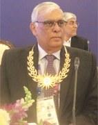 SOA felicitate OCA Merit Award winner Arif Hasan