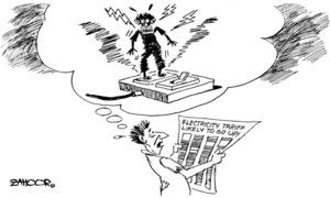 Cartoon: 25 September, 2018