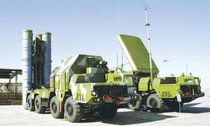 Russia to supply S-300 missile defence systems to Syria