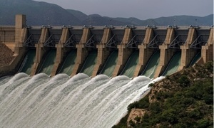 Sindh opposition parties term Kalabagh dam a 'closed chapter'