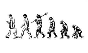 کیا ارتقاء میں انسان بیکٹیریا جیسی مخلوق تھا؟