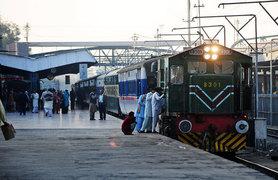 Railways to fill 2,031 posts