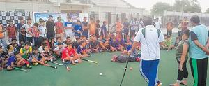 HOCKEY: HOW GOJRA BECAME GREAT