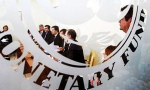 UN body says Pakistan likely to seek fresh IMF bailout